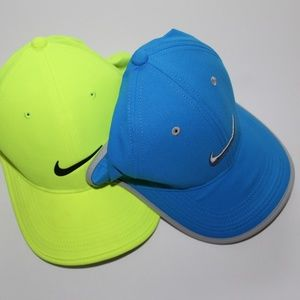 Nike Golf Hats (2 pack)